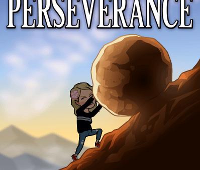 perseverance marisa noelle